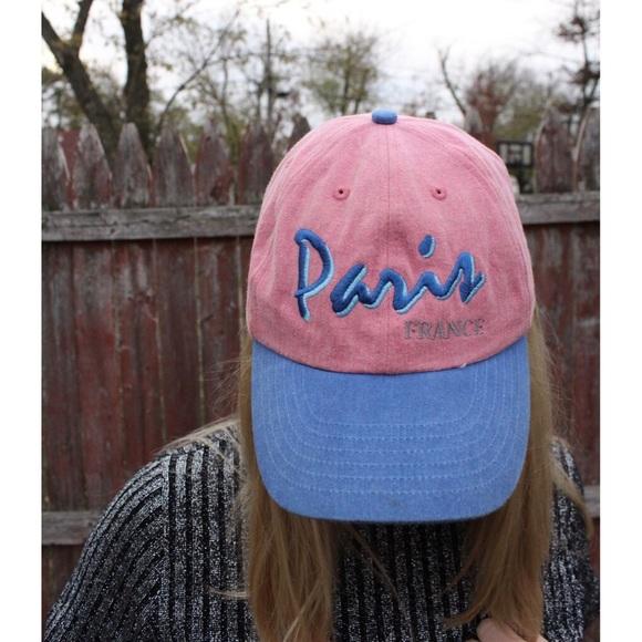 Accessories - Vintage Paris hat 🥐